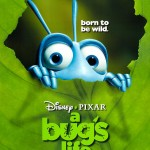 Iš vabalų gyvenimo / A Bug's Life