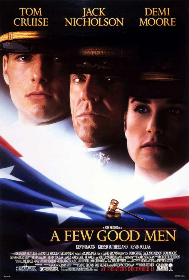 A Few Good Men 1992 filmas