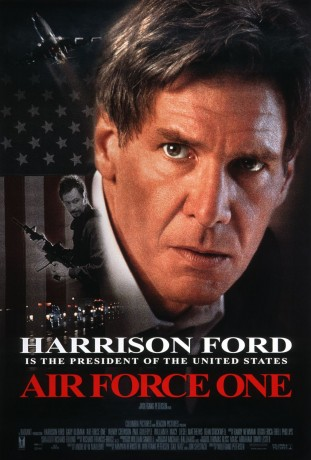 Air Force One 1997 filmas