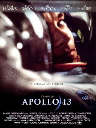 Apollo 13 1995 filmas