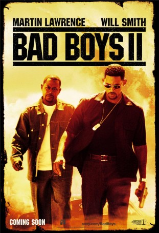Bad Boys 2 2003 filmas