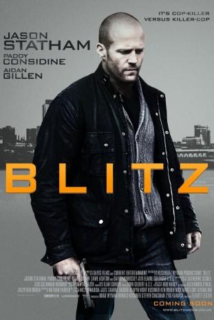 Blitz 2011 filmas