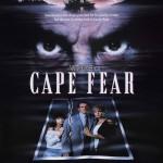 Baimės iškyšulys / Cape Fear