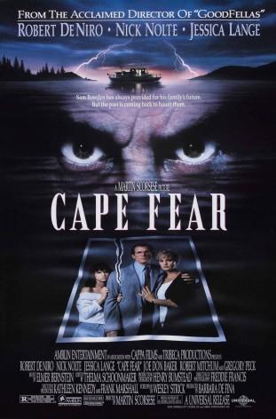 Cape Fear 1991 filmas
