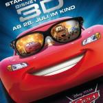 Ratai 2 3D / Cars 2 3D