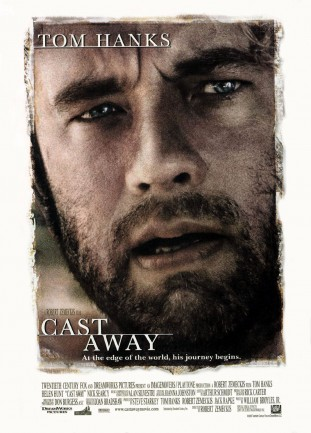 Cast Away 2000 filmas