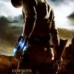 Kaubojai ir ateiviai / Cowboys & Aliens
