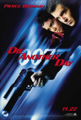 Die Another Day 2002 filmas