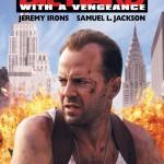Kietas riešutėlis. Kerštas su kaupu / Die Hard: With a Vengeance