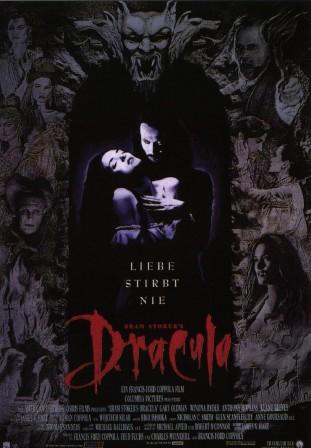 Dracula 1992 filmas
