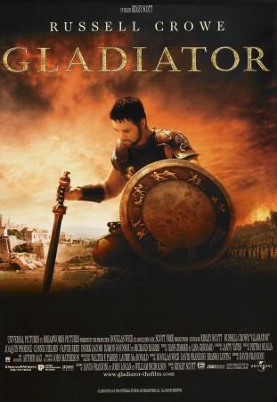Gladiator 2000 filmas
