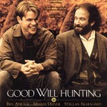 Gerasis Vilas Hantingas / Good Will Hunting