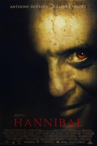 Hannibal 2001 filmas