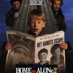 Vienas namuose 2: pasiklydęs Niujorke / Home Alone 2: Lost in New York