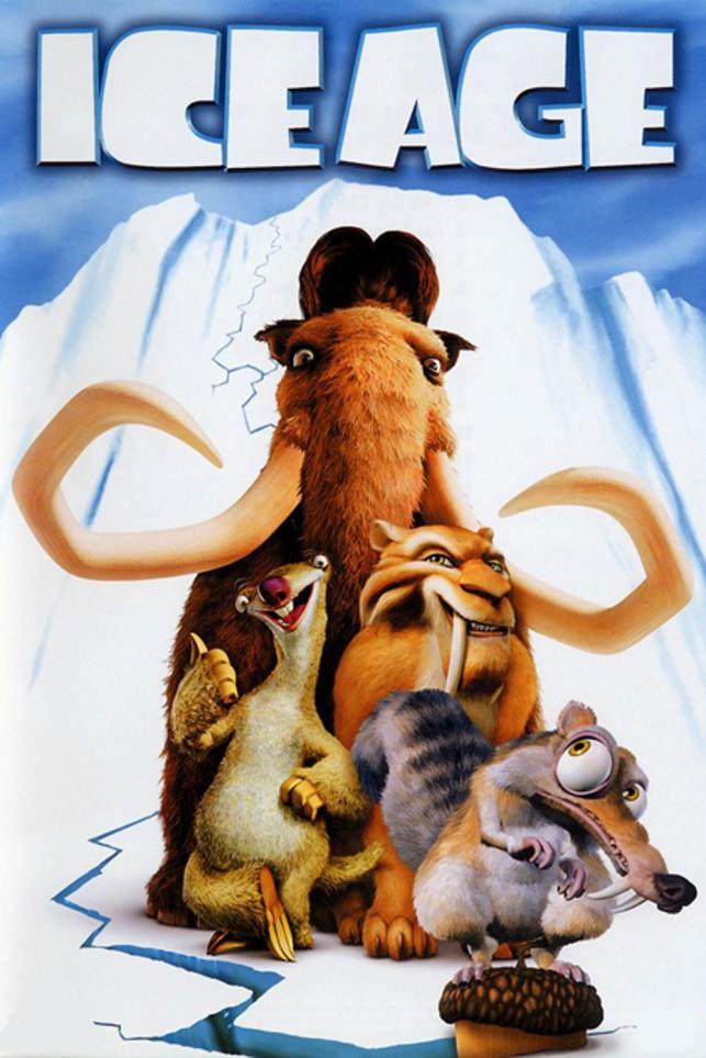 Ice Age 2002 filmas