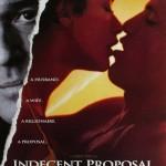 Nepadorus pasiūlymas / Indecent Proposal