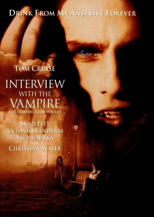 Interview with the Vampire The Vampire Chronicles 1994 filmas