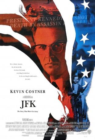 JFK 1991 filmas
