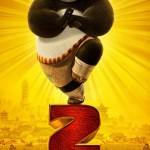 Kung Fu Panda 2 3D / Kung Fu Panda 2 3D