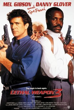 Lethal Weapon 3 1992 filmas