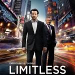 Šalutinis efektas / Limitless