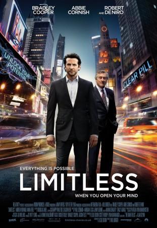 Limitless 2011 filmas