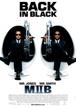 Men in Black 2 2002 filmas