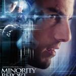 Įspėjantis pranešimas / Minority Report