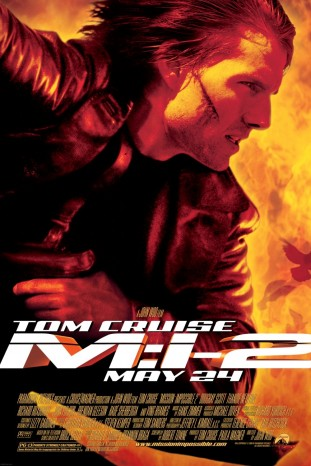 Mission Impossible 2 2000 filmas