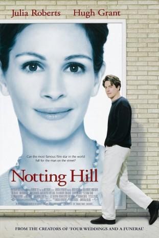 Notting Hill 1999 filmas