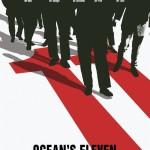 Oušeno vienuoliktukas / Ocean's Eleven
