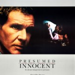 Pripažintas nekaltu / Presumed Innocent
