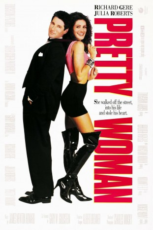 Pretty Woman 1990 filas