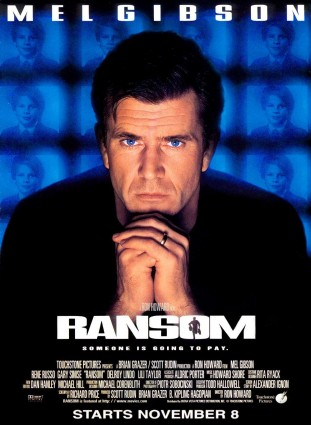 Ransom 1996 filmas