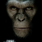 Beždžionių planetos sukilimas 3D / Rise of the planet of the apes 3D