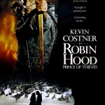 Robinas Hudas – vagių karalius / Robin Hood Prince of Thieves