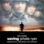 Gelbstint eilinį Rajeną / Saving Private Ryan