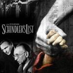 Šindlerio sąrašas / Schindler's List