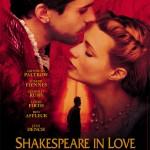 Įsimylėjęs Šekspyras / Shakespeare in Love