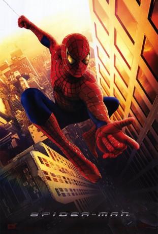 Spider-Man 2002 filmas
