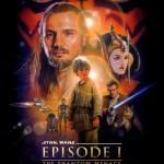Žvaigždžių karai: Epizodas 1 – pavojaus šešėlis / Star Wars: Episode 1