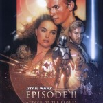 Žvaigždžių karai: Epizodas 2 – klonų puolimas / Star Wars: Episode 2