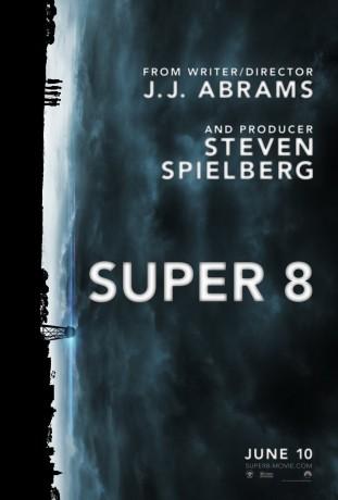 Super 8 2011 filmas