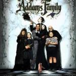 Adamsų šeimynėlė / The Addams Family