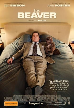 The Beaver 2011 filmas