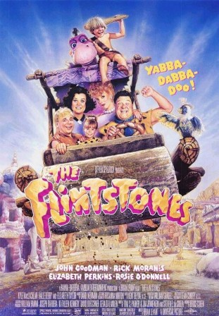 The Flintstones 1994 filmas
