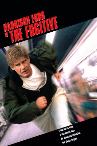 The Fugitive 1993 filmas