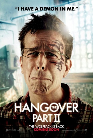 The Hangover Part 2 2011 filmas