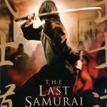 Paskutinis Samurajus / The Last Samurai