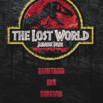 Dingęs pasaulis: Juros periodo parkas / The Lost World: Jurassic Park